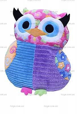 Мягкая игрушка «Филин Джекки», 38 см, PA17634X-С