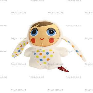 Мягкая игрушка «Глазки в глазки», CHL0\M1, отзывы