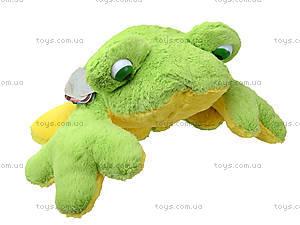 Мягкая игрушка «Жаба большая», К023РВ, купить
