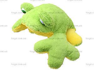 Мягкая игрушка «Жаба большая», К023РВ, фото