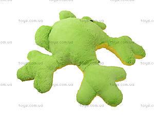 Мягкая игрушка «Жаба большая», К023РВ, отзывы