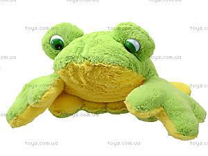 Мягкая игрушка «Жаба большая», К023РВ, цена