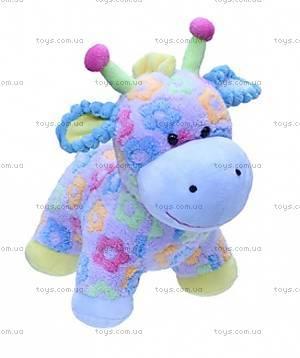Мягкая игрушка «Жираф Бади», PA17995K-A