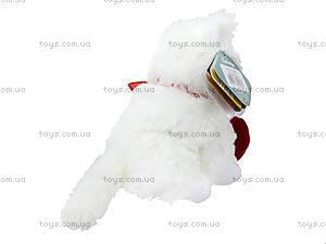 Мягкая игрушка «Кошка Фиона», К220Н, купить