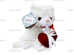 Мягкая игрушка «Кошка Фиона», К220Н, фото