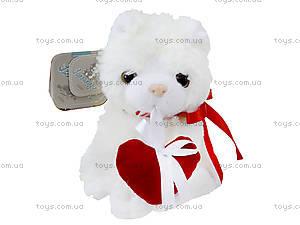Мягкая игрушка «Кошка Фиона», К220Н, отзывы