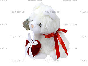 Мягкая игрушка «Кошка Фиона», К220Н, цена