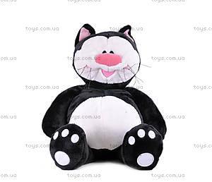 Мягкая игрушка «Кот Котя», 7-41114