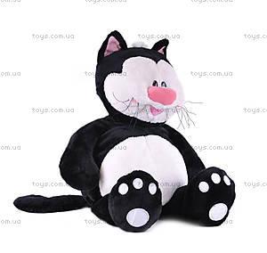Мягкая игрушка «Кот Котя», 7-41114, купить