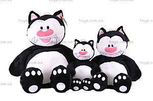 Мягкая игрушка «Кот Котя», 7-41114, фото