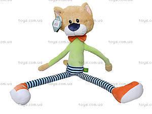 Мягкая игрушка «Кот Денди», К424С, toys