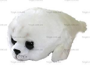 Мягкая игрушка «Крошка Тюлень», FJS-26