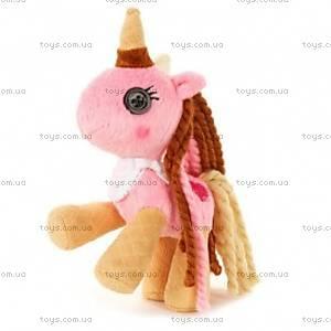 Мягкая игрушка Lalaloopsy Вафелька серии «Мой плюшевый пони», 527718