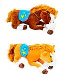 Мягкая игрушка «Лошадь» 42 см, MP0579-3F, отзывы