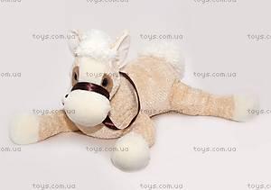Мягкая игрушка «Лошадка Бьянка», LDB2, купить