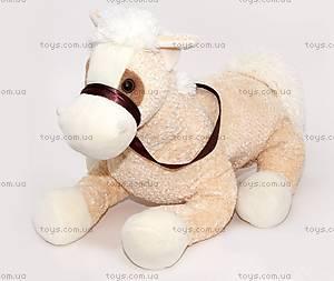Мягкая игрушка «Лошадка Бьянка», LDB2, фото