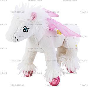 Мягкая игрушка «Лошадка Пегас», ПГС01