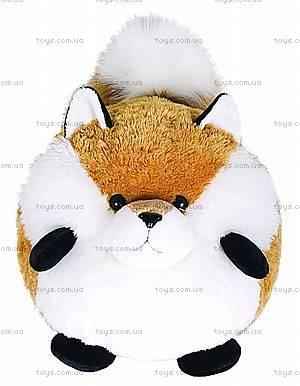 Мягкая игрушка «Лиса-пушистый хвост», 14-68625