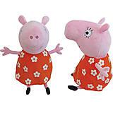Мягкая игрушка «Мама Свинка», 25099