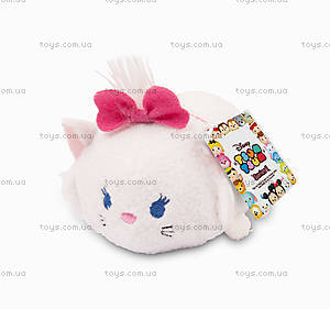Мягкая игрушка Tsum Tsum Marie, small, 5827-8