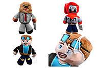 Мягкая игрушка Майнкрафт, 555-74, купить