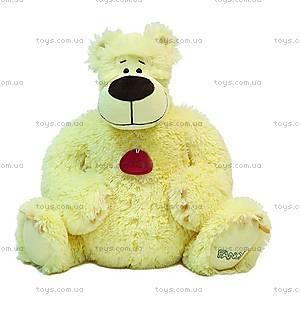 Мягкая игрушка «Медведь Малинкин», ММН2Л