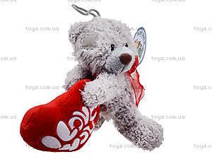 Мягкая игрушка «Медведь с сердечком», ABX1877415, купить