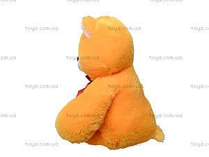 Мягкая игрушка «Медведь Солодунчик», 10.02.04, отзывы