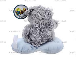 Мягкая игрушка «Медведь Тедди» с сердечком, AB867718, фото
