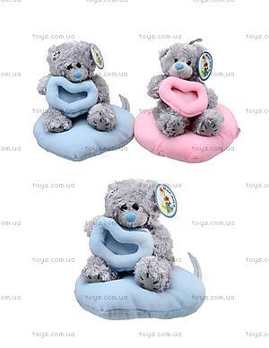 Мягкая игрушка «Медведь Тедди» с сердечком, AB867718