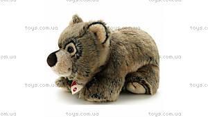 Мягкая игрушка «Медвежонок серый», 29105
