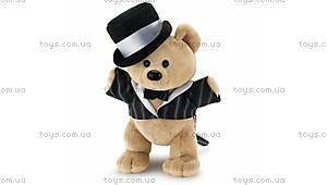 Мягкая игрушка «Медвежонок в смокинге», 51096