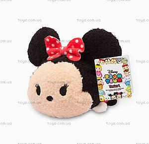 Мягкая игрушка Tsum Tsum Minnie, small, 5827-10