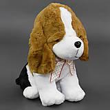 Мягкая игрушка музыкальная «Собачка» 38 см, C22782, купить