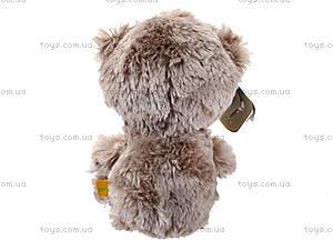 Мягкая игрушка «Мишка Крошка», К357В, купить