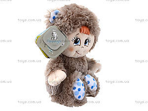 Мягкая игрушка «Мишка Крошка», К357В, отзывы