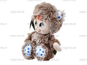 Мягкая игрушка «Мишка Крошка», К357В, игрушки