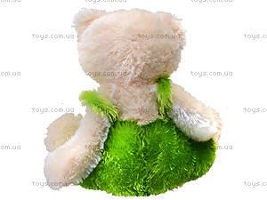 Мягкая игрушка «Мишутка», 10.03.03, фото
