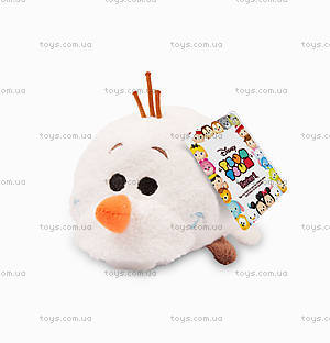 Мягкая игрушка Tsum Tsum Olaf, small, 5827-11