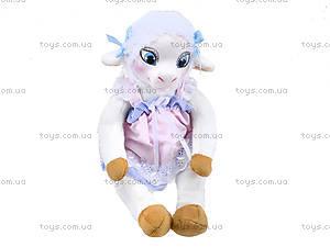 Мягкая игрушка «Овечка Соня», B157, купить