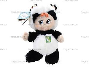 Мягкая игрушка «Панда Крошка», К357Р, фото