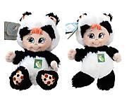 Мягкая игрушка «Панда Крошка», К357Р, отзывы