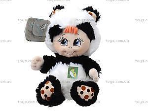 Мягкая игрушка «Панда Крошка», К357Р, игрушки