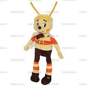 Мягкая игрушка «Пчелёнок», со звуковыми эффектами, V24979/26S19