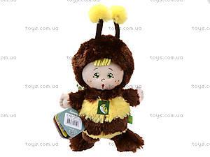 Мягкая игрушка «Пчелка Крошка», К357Т, фото