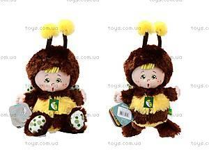 Мягкая игрушка «Пчелка Крошка», К357Т