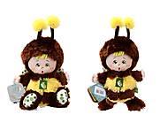 Мягкая игрушка «Пчелка Крошка», К357Т, отзывы