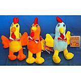Мягкая игрушка «Петушок», на присоске, 005051, фото