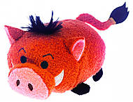 Мягкая игрушка «Pumba small», 5866Q-7, фото