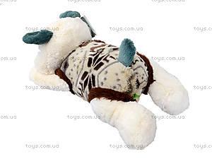 Мягкая игрушка «Пёсик Пим», средний, К362В, купить